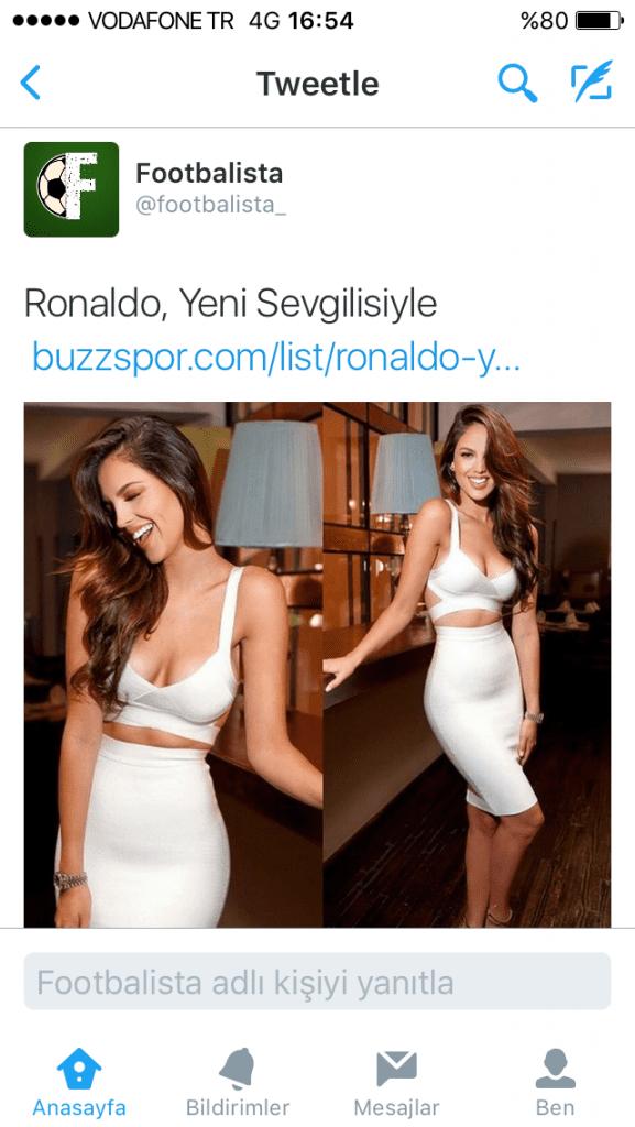ronaldosevgili