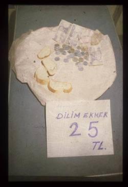 dilim Ekmek – Orhan 4