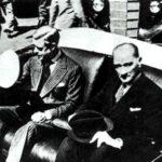 Mustafa Kemal Atatürk ve Edward