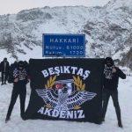 Hakkari – Beşiktaş 44