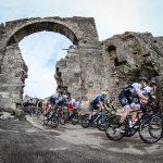 Antalya bisiklet turu 5