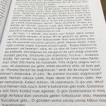Mesut Bakkal kitap 2