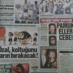Dilim dilim ekmek sattık – Gazete Gazetesi – Orhan Can – 2