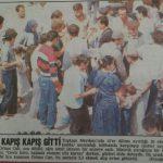 Dilim dilim ekmek sattık – Gazete Gazetesi – Orhan Can – 3 – 1989