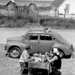 Piknik – Siyah Beyazlı yıllar