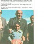 Demirel – Ecevit – Fatih Ergin